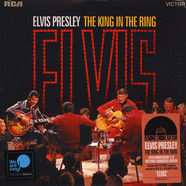 Elvis Presley - The King In The Ring