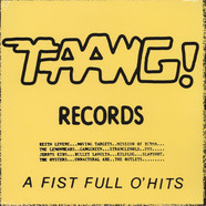 V.A. - Taang! Records: A Fist Full O' Hits