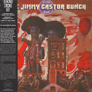 Jimmy Castor Bunch, The - It's Just Begun