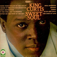 King Curtis - Sweet Soul