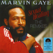 Marvin Gaye - Sexual Healing - The Remix Album