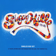 V.A. - The Sugar Hill Singles Box Set