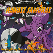 Hawaii Samurai - Octopus Incident