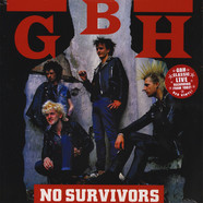 G.B.H. - No Survivors