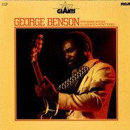 George Benson - Jazz Giants