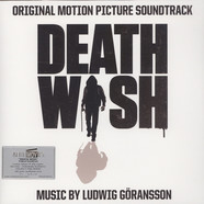 Ludwig Göransson - OST Death Wish