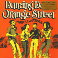 V.A. - Dancing Down Orange Street