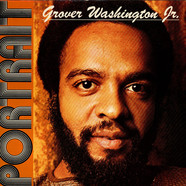 Grover Washington Jr. - Portrait