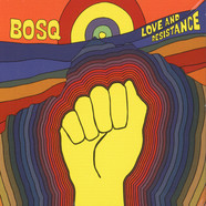 Bosq of Whiskey Barons - Love And Resistance