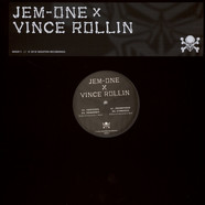 Jem One & Vince Rollin - SKELR11