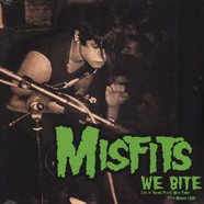 Misfits - We Bite: Live At Irving Plaza New York 1982