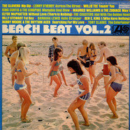 V.A. - Beach Beat Vol. 2