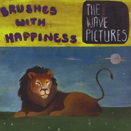 Wave Pictures, The - Brushes With Happiness