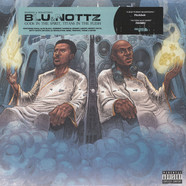 Blu & Nottz - Gods In The Spirit, Titans In The Flesh
