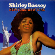 Shirley Bassey - New York, New York