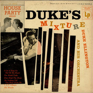 Duke Ellington And His Orchestra - Duke's Mixture