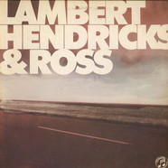 LambertHendricks & Ross With The Ike Isaacs Trio - Lambert, Hendricks & Ross