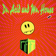 Rififi - Dr. Acid And Mr. House