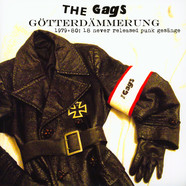 Gags - Götterdämmerung Colored Vinyl Edition
