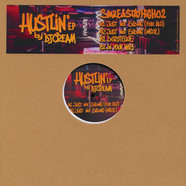 DJ Cream - Hustlin' EP