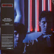 Soft Cell - Say Hello, Wave Goodbye / Youth