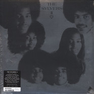 Sylvers - The Sylvers II