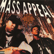 Gang Starr - Mass Appeal