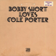 Bobby Short - Bobby Short Loves Cole Porter