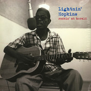 Lightnin' Hopkins - Rockin' At Herald