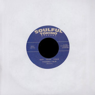 Yvonne Fair / Little Denise Stevenson - Say Yeah Yeah / Check Me Out