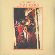 Joel Sarakula - Love Club