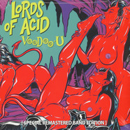 Lords Of Acid - Voodoo - U