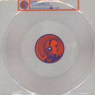 Bone - Killa Sound EP Crystal Clear Vinyl Edition