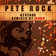 Pete Rock - Revenge (Remixed By Muro)