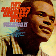 Roy Hamilton - Roy Hamilton's Greatest Hits Volume II