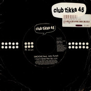 V.A. - Club Tikka 45 Vol. 1