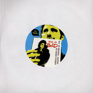 DJ Moule - Yes Is Bad / Bohemian Thunder
