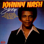 Johnny Nash - Stir It Up