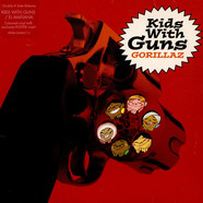 Gorillaz - Kids With Guns / El Mañana