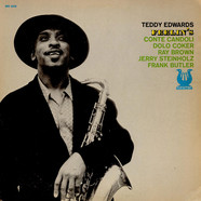 Teddy Edwards - Feelin's
