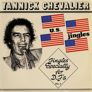 Yannick Chevalier - U.S. Jingles - Jingles Specially For D.J.'s Vol. 2