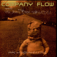 Company Flow - Little Johnny From The Hospitul (Breaks End Instrumentuls Vol.1)