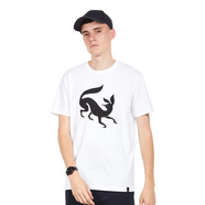 Parra - Confused Fox T-Shirt