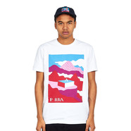 Parra - Lost City Box T-Shirt