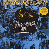 Slaughter & The Dogs - The Slaughterhouse Tapes