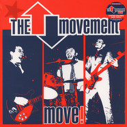 Movement, The - Move