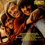 Monkees, The - The Monkees