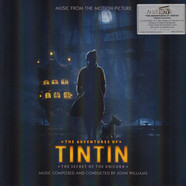 John Williams - OST The Adventures of Tintin: The Secret Of The Unicorn