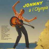 Johnny - A L'Olympia