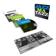 Guru - Jazzmatazz Volume 1 - 25th Anniversary Box